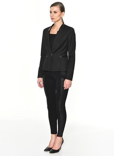 Fabrika Kadın Siyah Ceket  3045280 Siyah